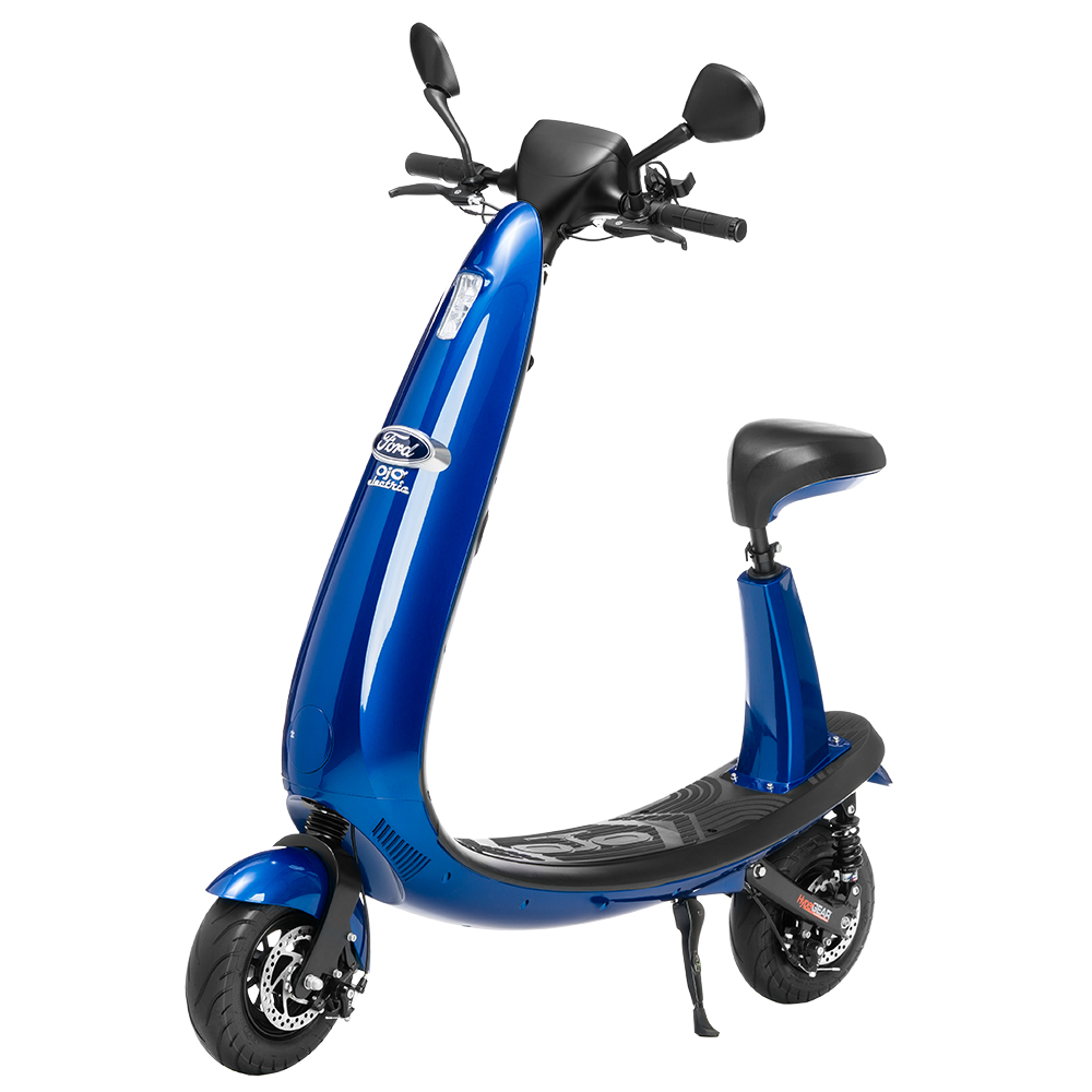 Ford Ojo Commuter Scooter Adult Electric Scooter Ojo Electric