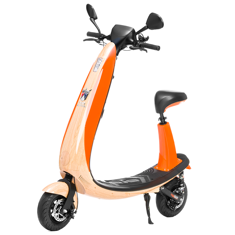 What is a scooter
